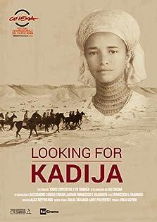 Looking for Kadija (2014)