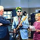 Jesper Christensen, Bendt Rothe, and Karin Wedel in D*A*S*K (1981)