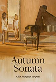 Autumn Sonata(1978) Poster - Movie Forum, Cast, Reviews