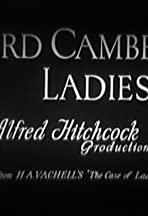 Lord Camber's Ladies