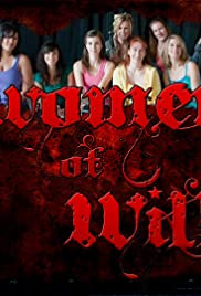 The Hunted: Women of Will Poster