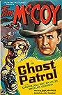 Ghost Patrol (1936) Poster