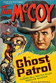 Ghost Patrol(1936) Poster - Movie Forum, Cast, Reviews
