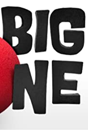 Comic Relief 2007: The Big One Poster