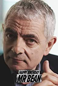 Happy Birthday Mr Bean (2021)