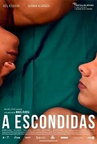 A escondidas (2016) Poster - Movie Forum, Cast, Reviews
