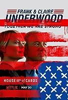 紙牌屋第五季,House of Cards,season 5