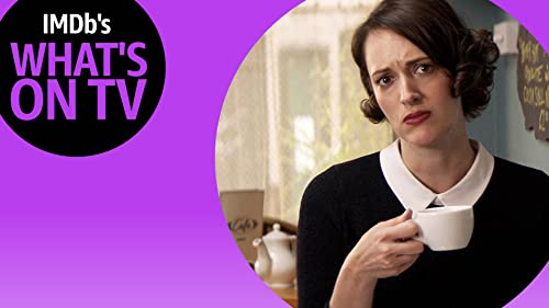 "Phoebe Waller-Bridge Looks Directly Into Our Souls in ""Fleabag"" Season 2"