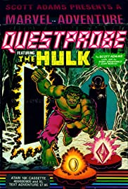 Questprobe: The Hulk Poster