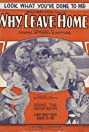 Why Leave Home? (1929) Poster