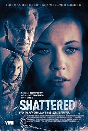 Shattered Poster