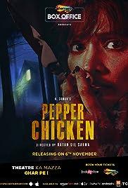 Pepper Chicken (2020) Hindi