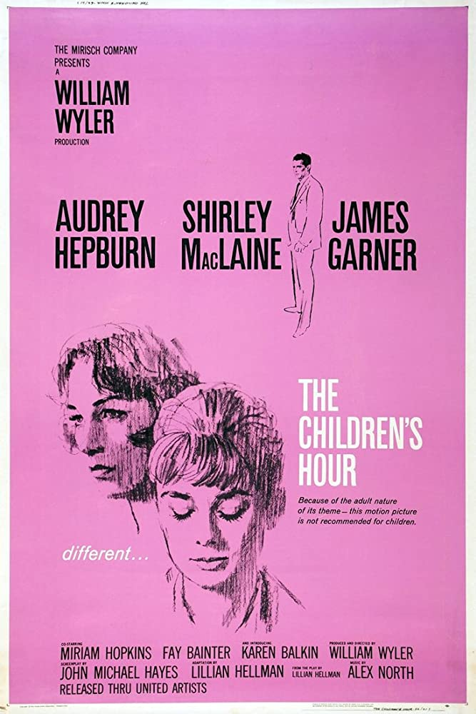 The Children's Hour download