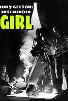 Judy Geeson: Inseminoid Girl