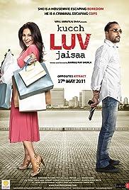 Kucch Luv Jaisaa Poster