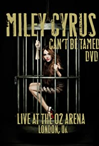 Primary photo for Miley Cyrus: Live at the O2