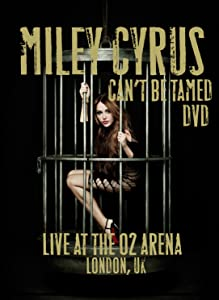 Miley Cyrus: Live at the O2