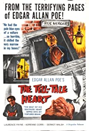 The Tell-Tale Heart (1960) Poster - Movie Forum, Cast, Reviews