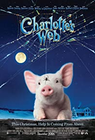 Primary photo for Charlotte's Web: Making Some Movie
