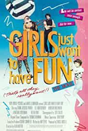 Watch Movie Girls Just Want To Have Fun (1985)