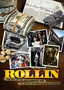 Quick downloads movies Rollin: The Decline of the Auto Industry and Rise of the Drug Economy in Detroit by [4K