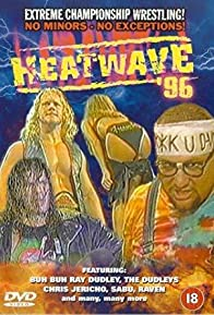Primary photo for ECW Heat Wave 1996
