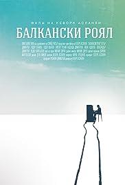 Balkan Royal Poster