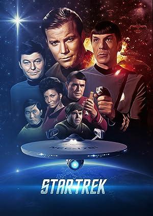Where to stream Star Trek