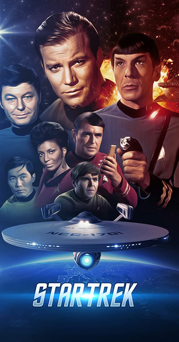 Star Trek The Original Series Tv Series 1966 1986 Imdb