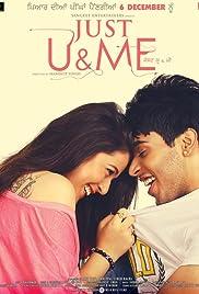 Just U & Me Poster