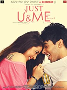 Movie downloads for the psp Just U \u0026 Me [HDRip]