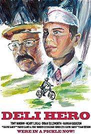 Deli Hero Poster