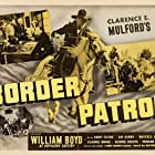 William Boyd, Andy Clyde, and Jay Kirby in Border Patrol (1943)