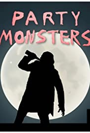 Party Monsters Poster
