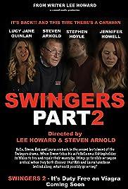 Swingers Part 2 Poster