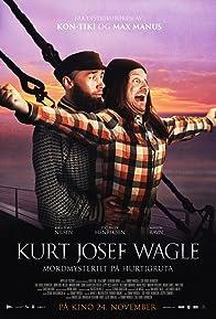 Primary photo for Kurt Josef Wagle og mordmysteriet på Hurtigruta