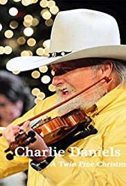 Charlie Daniels: A Twin Pines Christmas Poster