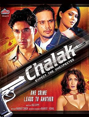 Chalak movie, song and  lyrics
