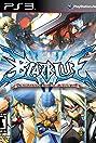 BlazBlue: Continuum Shift (2010) Poster