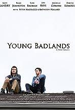 Young Badlands