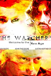 The Watchers Poster