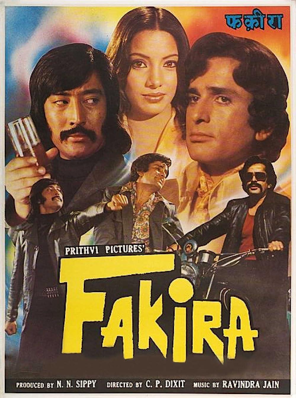 Fakira (1976) - IMDb
