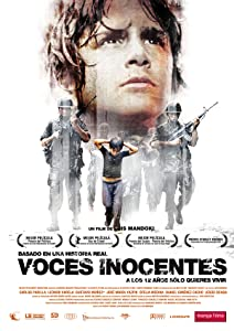 Best websites for free movie downloads Voces inocentes [Bluray]