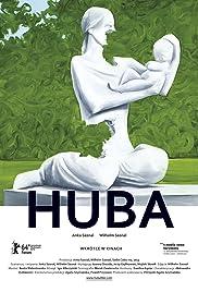 Huba Poster