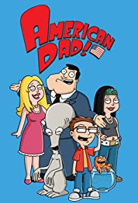 Primary photo for American Dad!