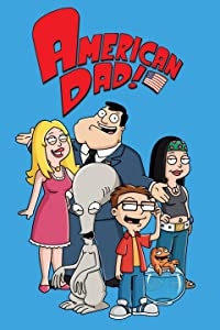Legal movie direct download American Dad! by David Silverman [1280x960]