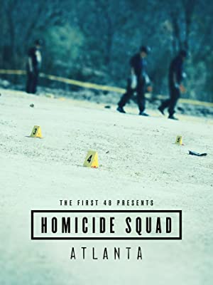 Where to stream The First 48 Presents: Homicide Squad Atlanta