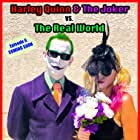 Joshua Thomas and Nicole DuBois in Harley Quinn & The Joker VS The Real World (2016)