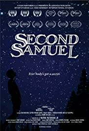 Second Samuel Poster