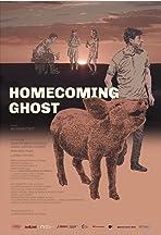 Fantasma vuelve al pueblo